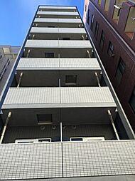 プレセダンヒルズ阪東橋[202号室]の外観
