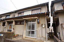 [一戸建] 兵庫県川西市中央町 の賃貸【/】の外観