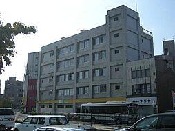 押切ストアービル[3階]の外観