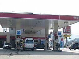 ガソリンスタン...