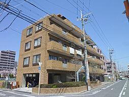 リバティ桜ケ丘[3階]の外観