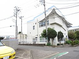 神奈川県相模原市南区上鶴間3丁目の賃貸アパートの外観