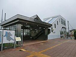 東武野田線豊四...