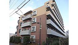 ヴェルステージ武蔵浦和 8階