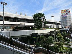 JR大宮駅