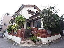 兵庫県西宮市獅子ケ口町