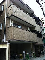 タマミハイツI[3階]の外観