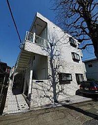 AQUA CITY新川崎[3階]の外観