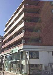 朝日石川台マンション