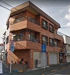 上野毛リトルタウン[202号室]の外観