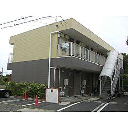 浜河内駅 2.4万円