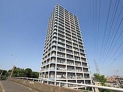 朝霞市朝志ケ丘2丁目  藤和志木タワー