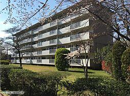 花見川団地6街区17号棟 全面リフォーム済みの角部屋マンション