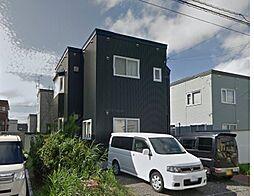[一戸建] 北海道札幌市東区伏古十四条3丁目 の賃貸【/】の外観