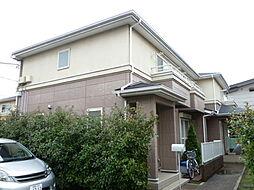 [テラスハウス] 東京都練馬区早宮3丁目 の賃貸【/】の外観