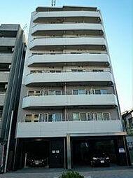 プレール・ドゥーク代々木八幡[4階]の外観
