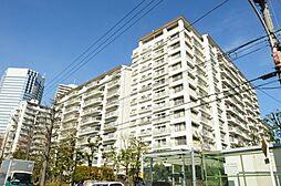パークシティ新川崎