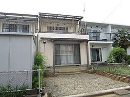 [テラスハウス] 埼玉県上尾市富士見2丁目 の賃貸【/】の外観