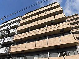 ハイムラポールPartXIII[2階]の外観