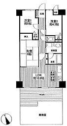 ライオンズマンション日吉東第2