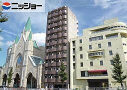 大須観音駅 3.1万円