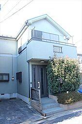 [テラスハウス] 東京都練馬区大泉学園町1丁目 の賃貸【/】の外観