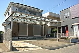 千葉県鎌ケ谷市右京塚