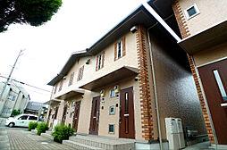 兵庫県小野市片山町の賃貸アパートの外観