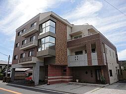 パティナ足立[2階]の外観