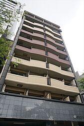エンクレスト大博通り[6階]の外観
