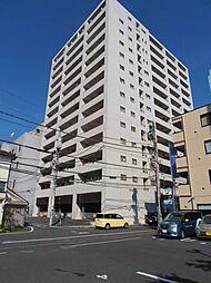 クリオ八王子横山町[2階]の外観