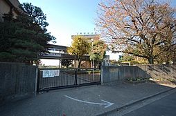 市立上藤沢中学...