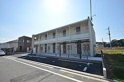 JR鹿児島本線 折尾駅 バス23分 本城学研台3丁目下車 徒歩5分の賃貸アパート