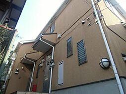[テラスハウス] 神奈川県横浜市港北区高田西4丁目 の賃貸【/】の外観