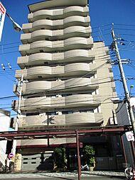 セルジュYS出屋敷[8階]の外観