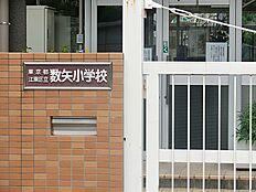 江東区立数矢小学校(約800m10分)