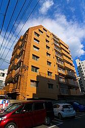 愛知県名古屋市中区千代田2丁目の賃貸マンションの外観