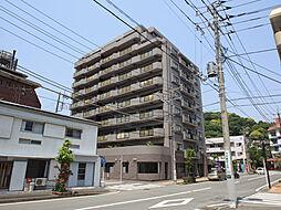 シャリエ湯河原桜木公園6階東南かど部屋3LDK
