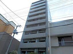 エスリード野田[9階]の外観