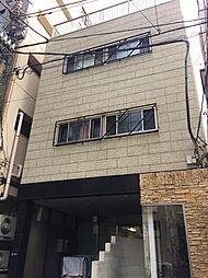 URBANFORESTmorishita[2階]の外観