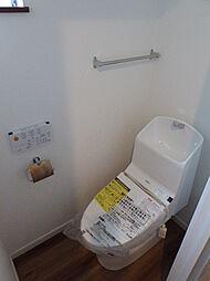 トイレ(前回施...