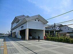 東武鉄道栗橋駅