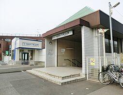 「秋山」駅 2...