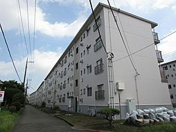 長津田団地 5号棟