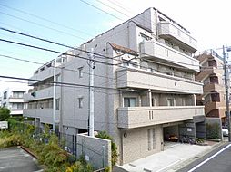 舞浜弐番館[503号室]の外観