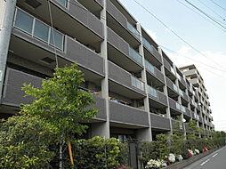 レクセルプラッツァ福生壱番館