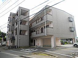 マリッチ大舘II号館[2階]の外観