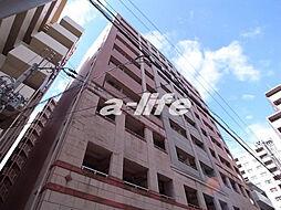 エステムコート三宮EASTポルトマーレ[8階]の外観