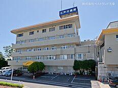 江戸川病院まで720m