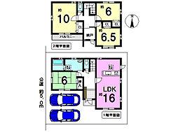 稲沢駅 2,599万円